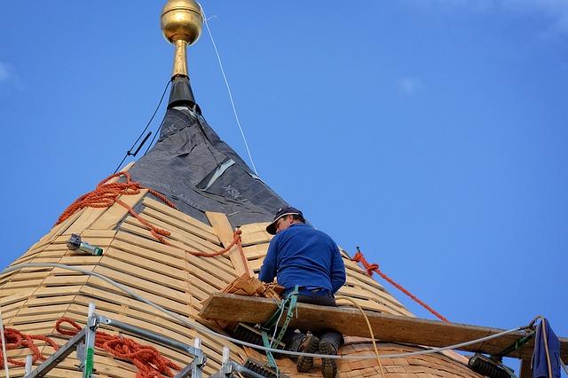 Couvreur de toiture : tout découvrir sur le métier