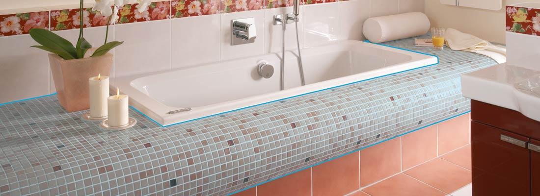 Panneaux de salle de bain optez pour le sur mesure for Panneau fibre de verre salle de bain