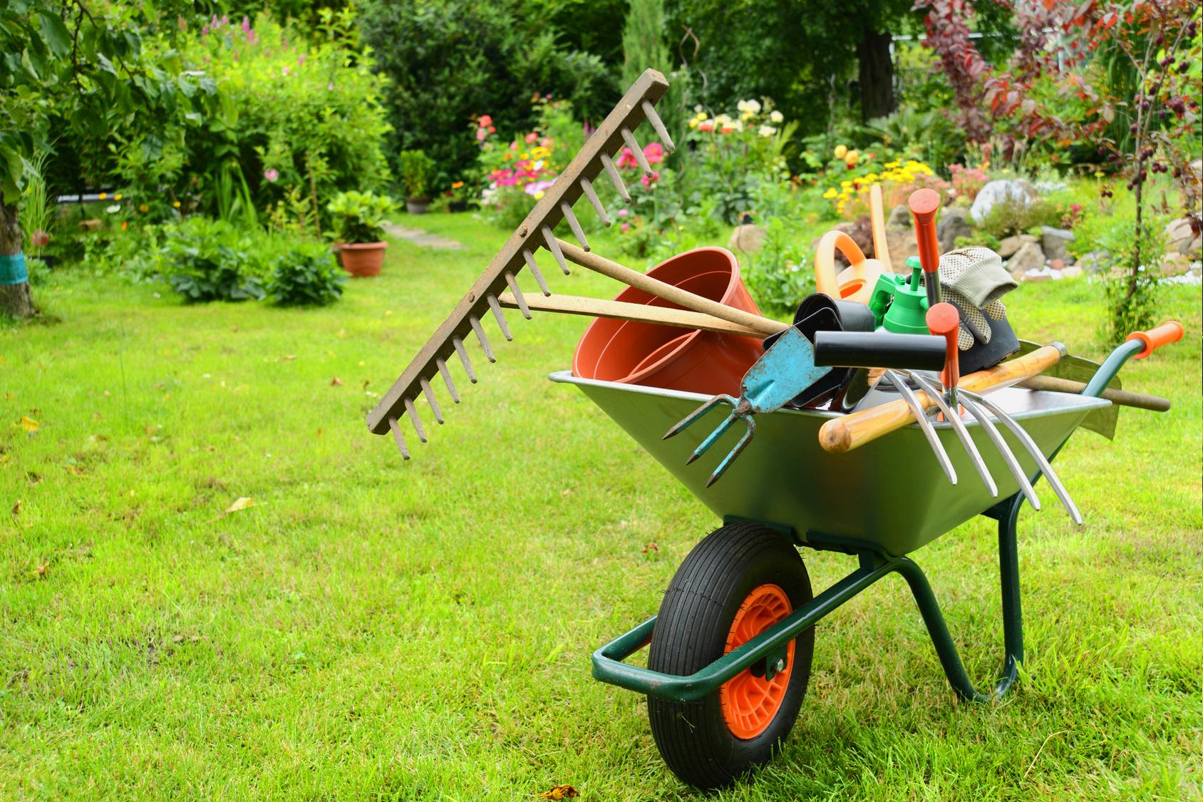 Quels sont les meilleurs outils pour entretenir sa pelouse ?