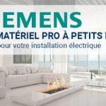 Avez-vous entendu parler du matériel électrique Siemens ?