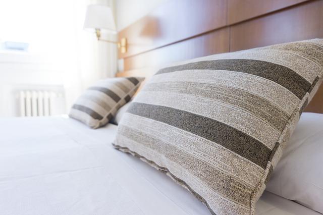 Bien organiser votre chambre à coucher