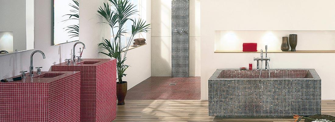 3 id es de d coration pour une salle de bain de r ve for Element de salle de bain