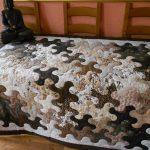 Le patchwork japonais : très tendance pour des ouvrages créatifs