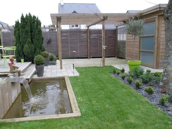 Conseils de paysagiste pour l'aménagement d'un jardin