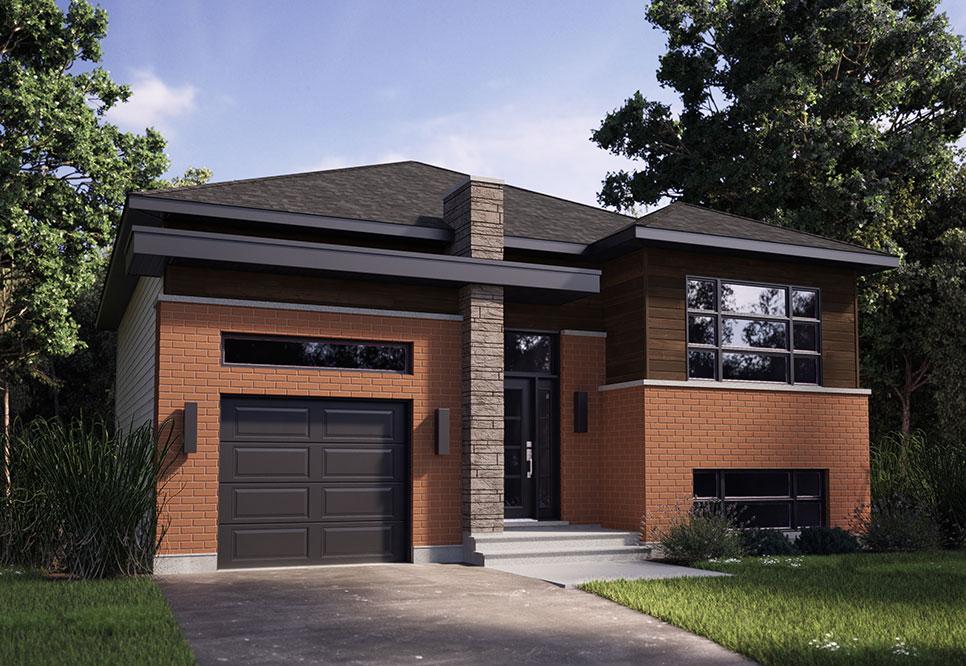 Acheter un condo ou une maison neuve 3 avantages for Maison neuf a acheter