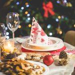 Sortez votre matériel de cuisine pour les fêtes !
