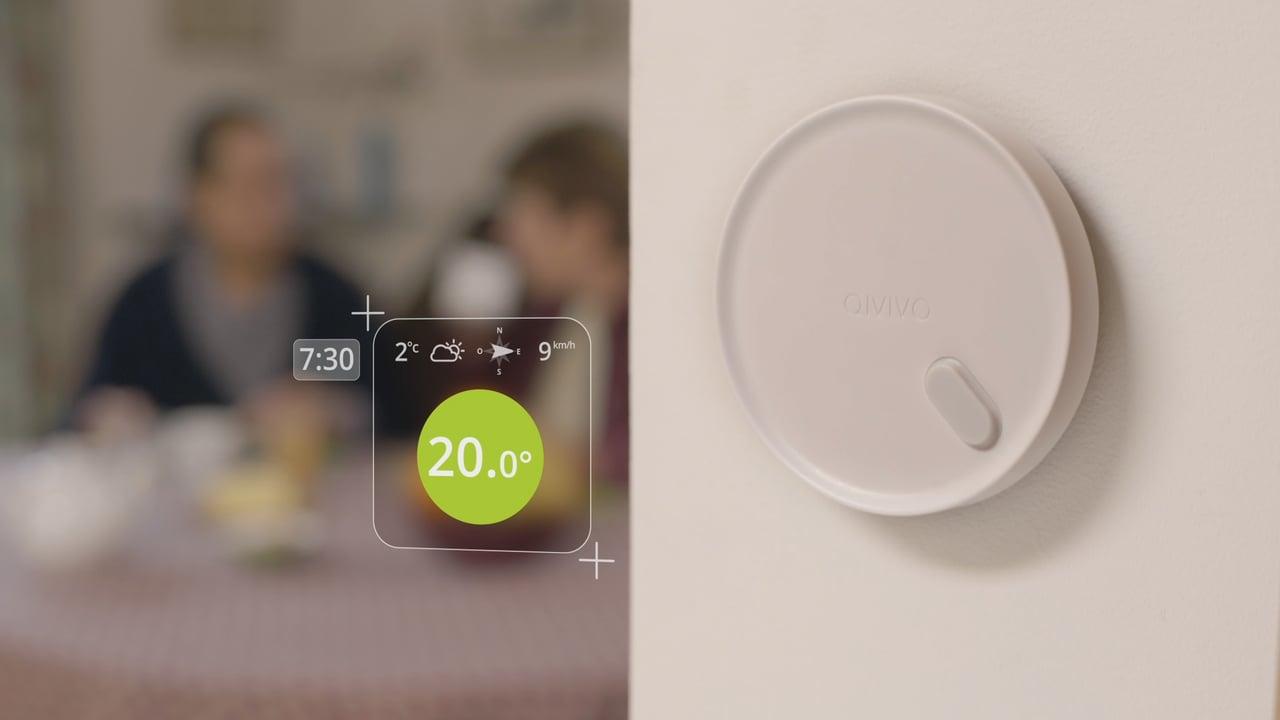 Thermostat connecté : efficace ou gadget ?