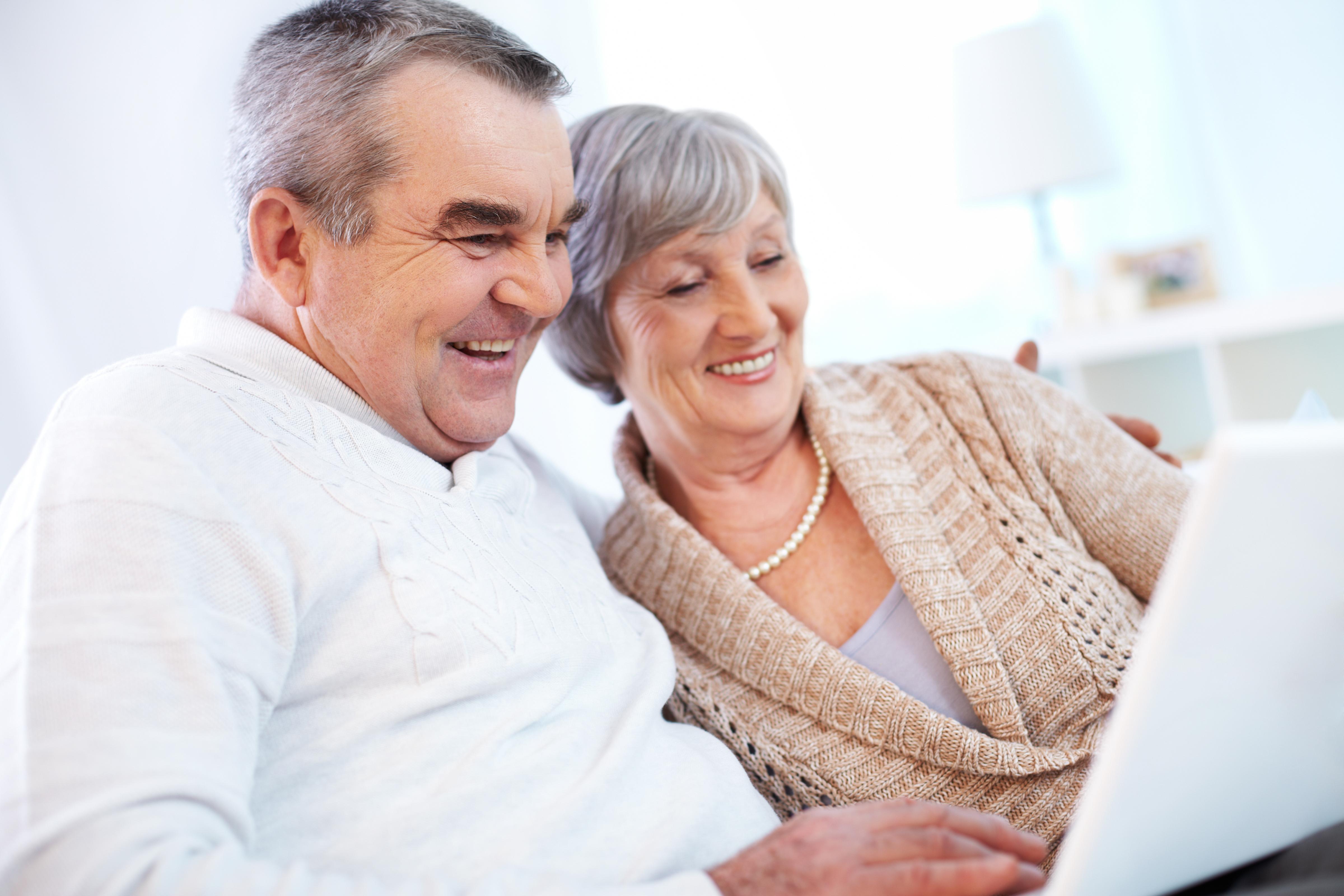 La résidence senior comme source de revenus supplémentaires