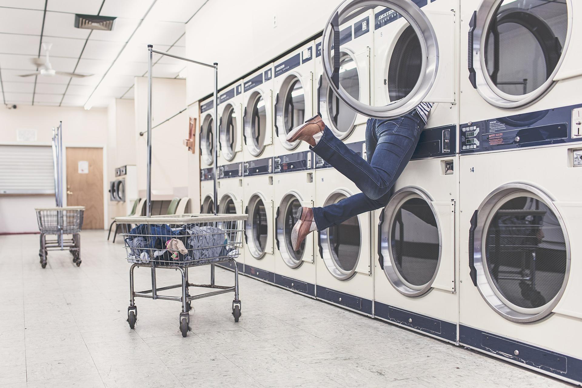 L'utilisation économique du lave-linge