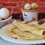 Pourquoi l'ustensile de cuisine est indispensable pour les crêpes