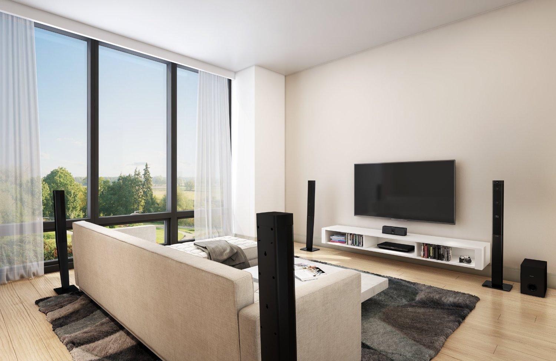 Les systèmes hifi sans-fil, solution pour une maison rangée ?