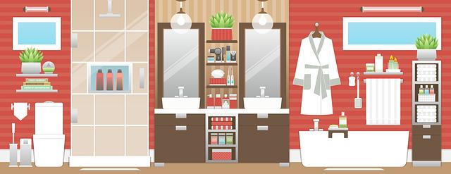 3 conseils pour mettre en valeur sa salle de bain