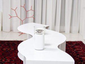 tables basses design Modular Pie Table by ilias fragkakis on CROWDYHOUSE