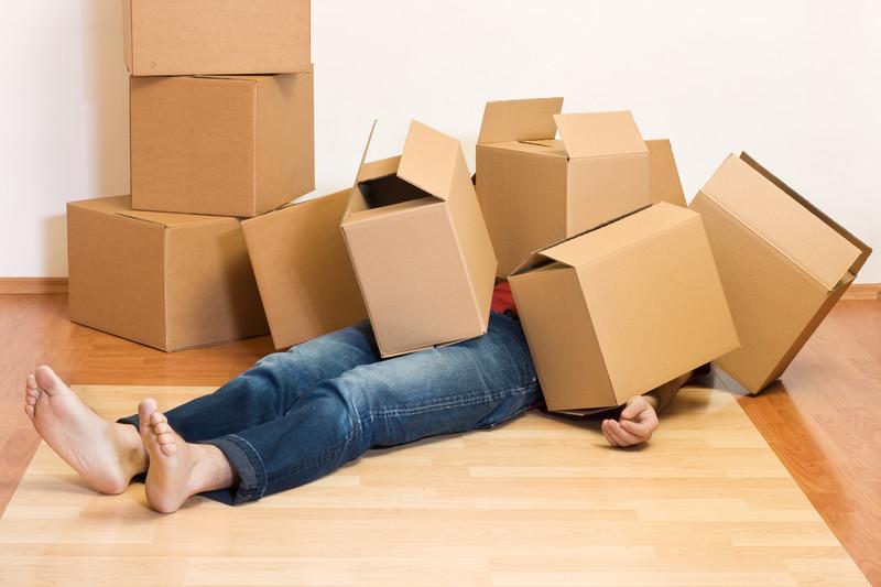 Comment trouver une entreprise de déménagement à Evry?