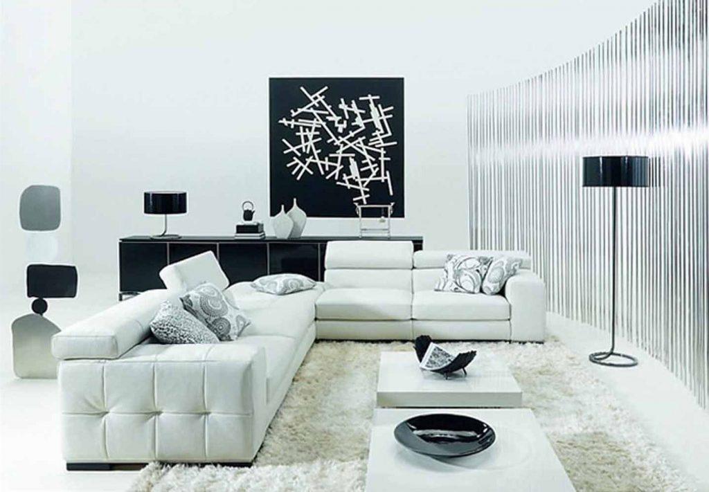 astuces décoration de salon