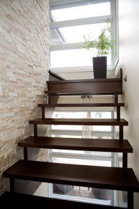 entreprise d'escaliers