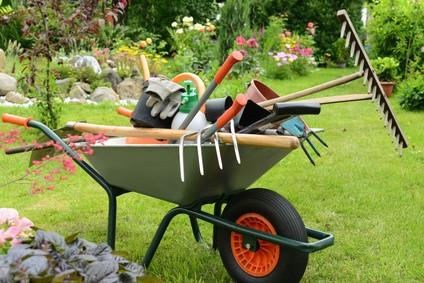 Nettoyer et entretenir ses outils de jardinage
