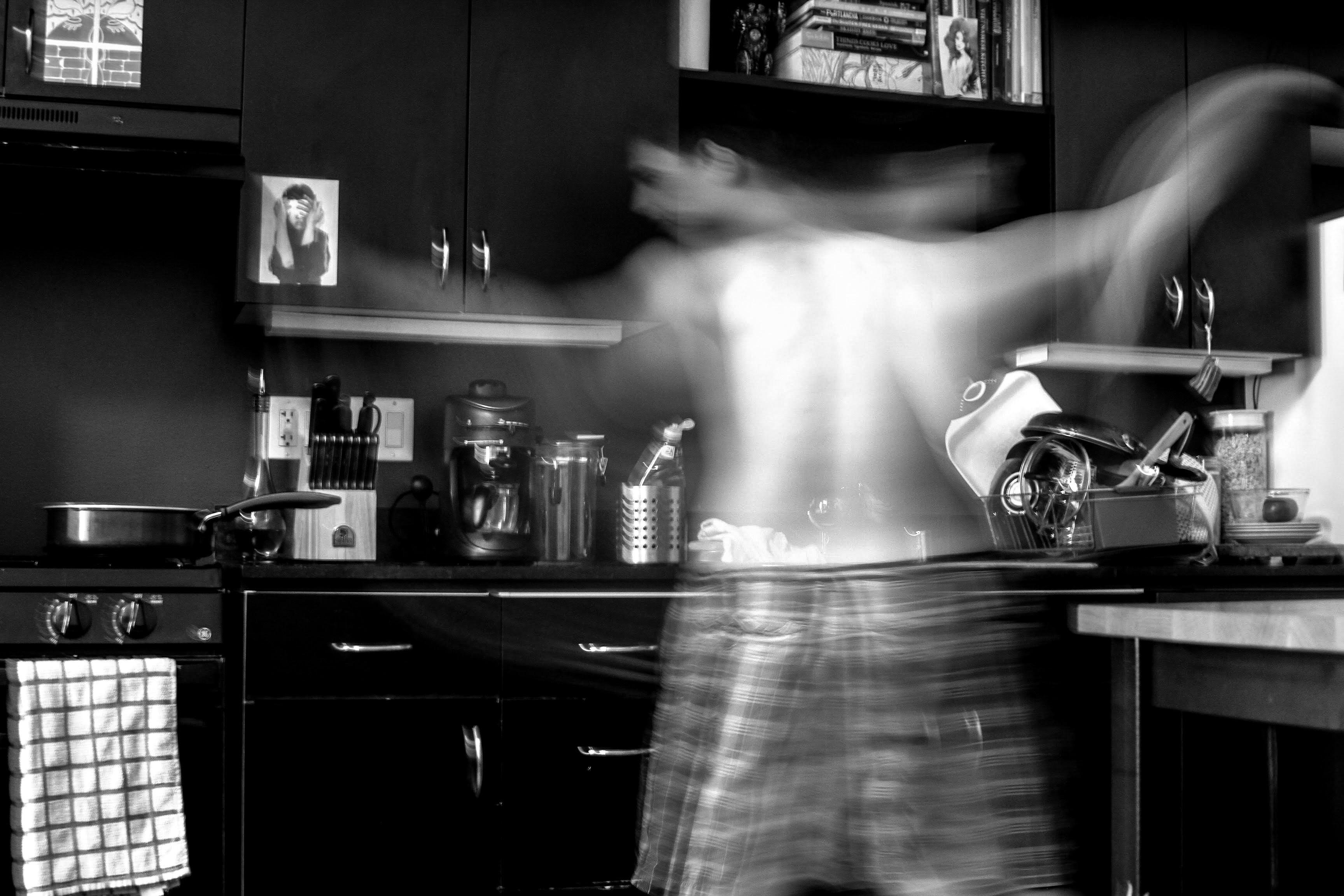Refaire une beauté à sa cuisine : 5 façons de faire!