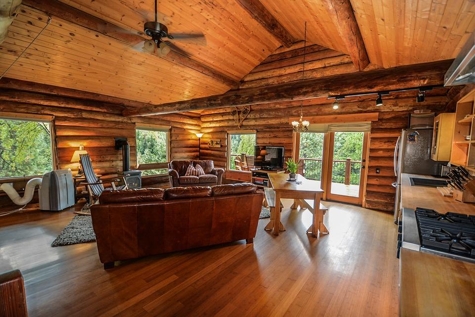 Construire une maison en bois : des avantages à la clé