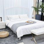 Conseils pour une chambre à coucher fonctionnelle et esthétique