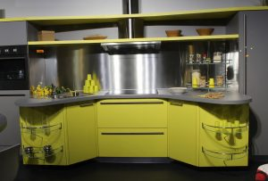 Coût de rénovation d'une cuisine