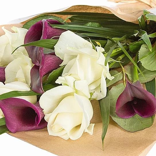 Exprimez-vous grâce à de magnifiques bouquets floraux d'Hipper.com