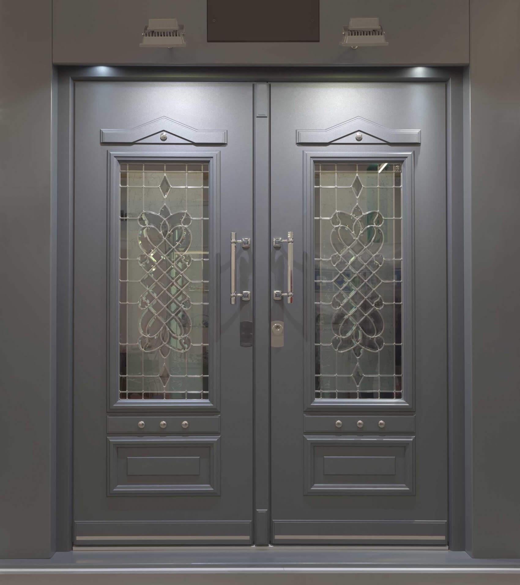 Les avantages incroyables des portes et des fenêtres blindées