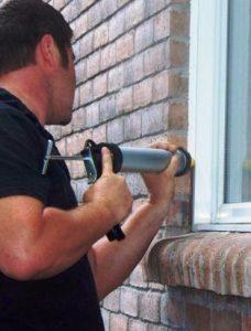 calfeutrer vos fenêtres et vos portes