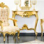 Décoration intérieure : le style baroque à l'honneur