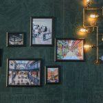 Les astuces pour personnaliser ses murs intérieurs