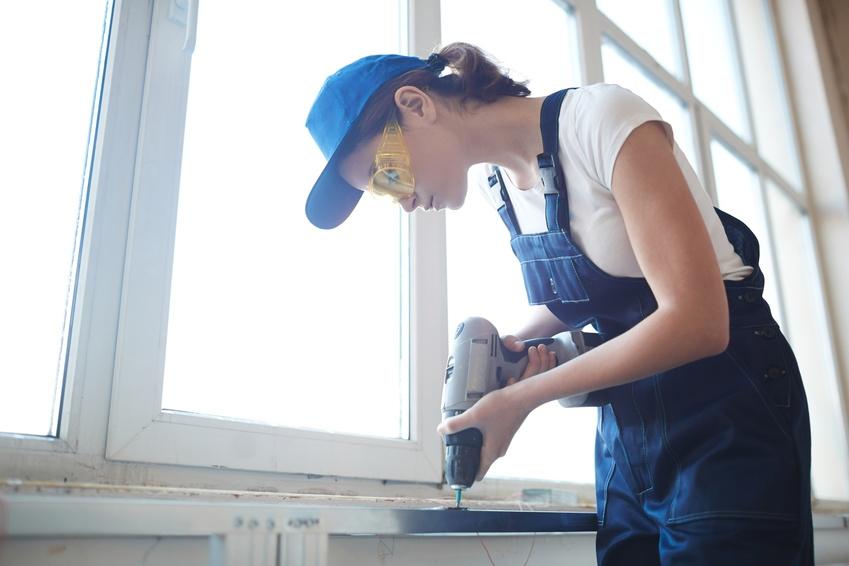 Le professionnalisme d'un artisan vitrier?