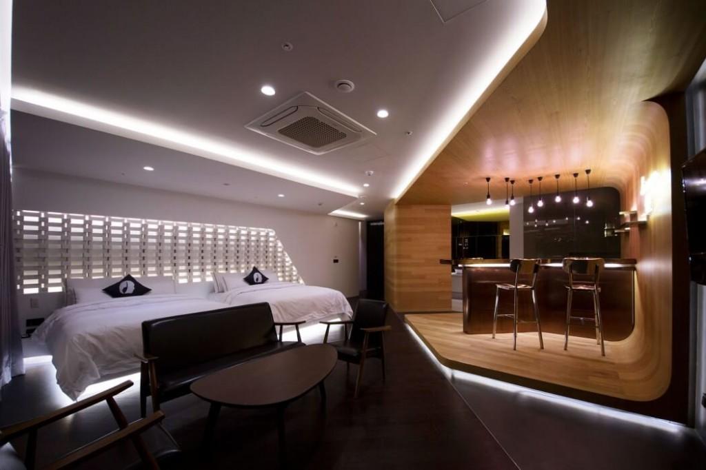 Mieux décorer sa nouvelle maison avec de l'éclairage moderne