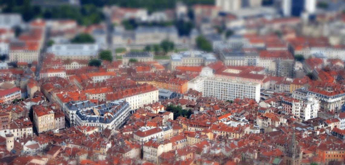 Serrurier à Grenoble : beaucoup de professionnels ?