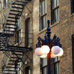 Les règles à suivre pour un escalier extérieur sécuritaire