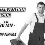 Urgence serrurier Paris 11 : prestation effectuée 24h/7