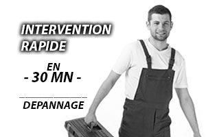 Urgence serrurier Paris 11 effectuée en moins de 30 min