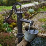 Creuser un puits dans son jardin