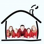Trouver la maison idéale pour les besoins de sa famille