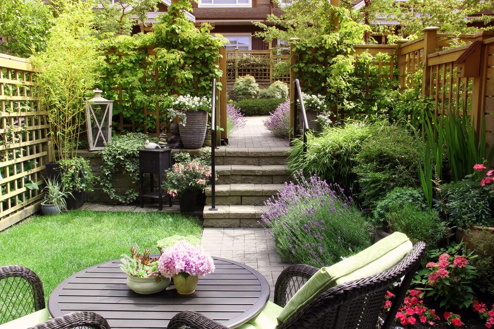 Jardinage, comment entretenir mon jardin bio ?