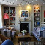 Les avantages d'une maison rangée