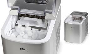 Machine à glaçons Aicok, un modèle qui vise l'efficacité
