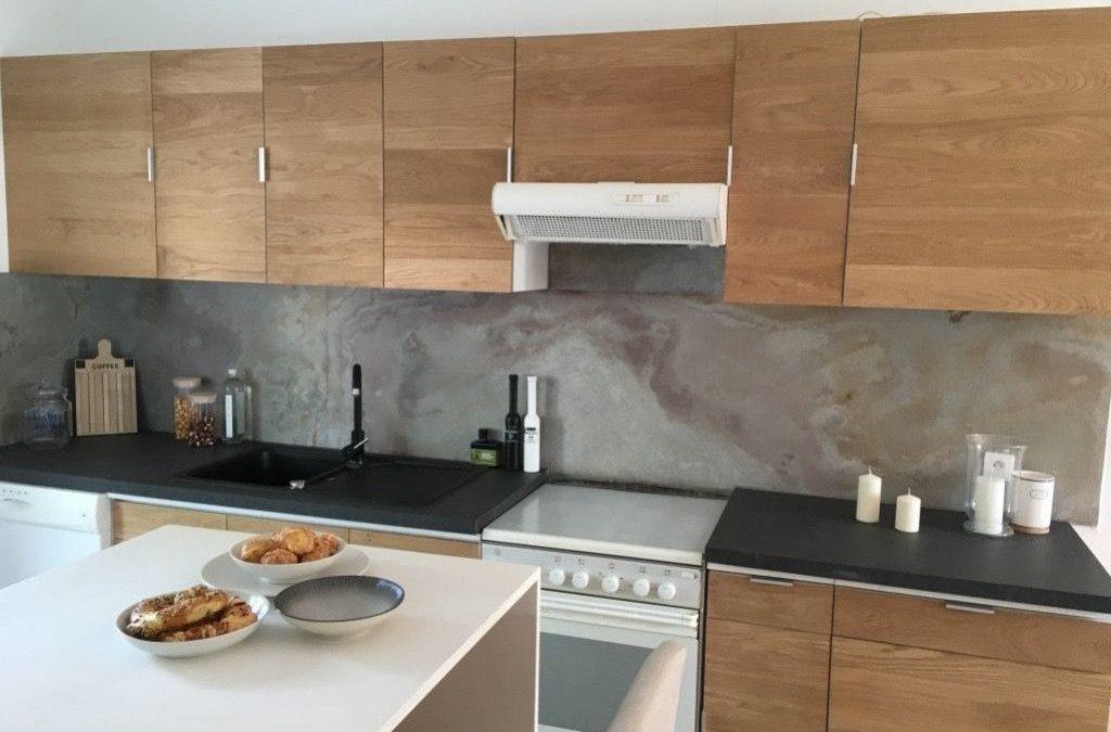 Comment faire revivre votre cuisine  ?