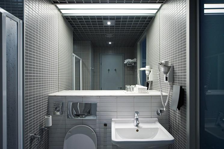 Les tendances salle de bain de 2019