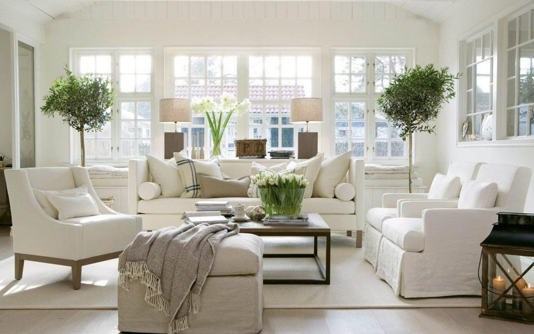Règles d'organisation des meubles dans les chambres