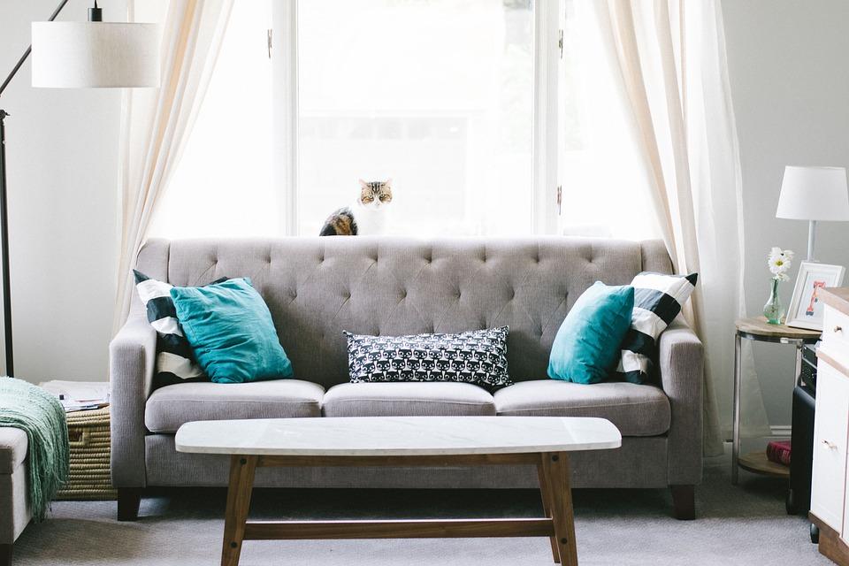 4 conseils avant d'acheter vos rideaux