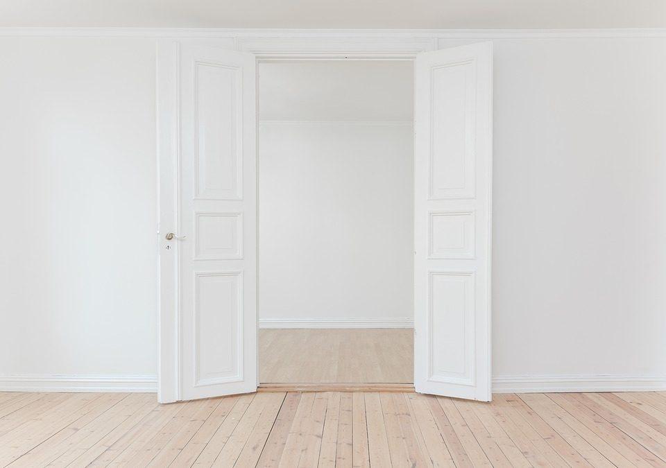 Comment choisir sa porte d'intérieur ?