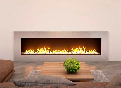 Quels sont les avantages offerts par une cheminée au bioéthanol ?