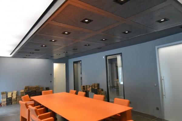 Comment choisir un faux plafond ?