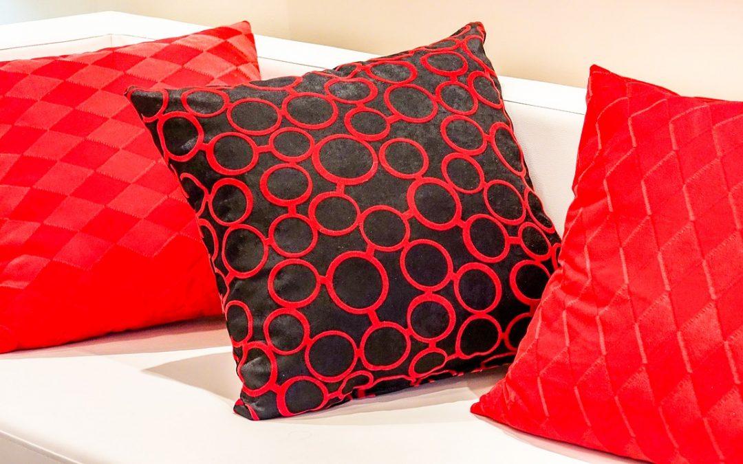 Nos 3 astuces imparables pour choisir vos coussins d'intérieur