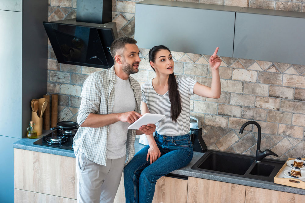 Quel type de domotique installer dans votre maison ?
